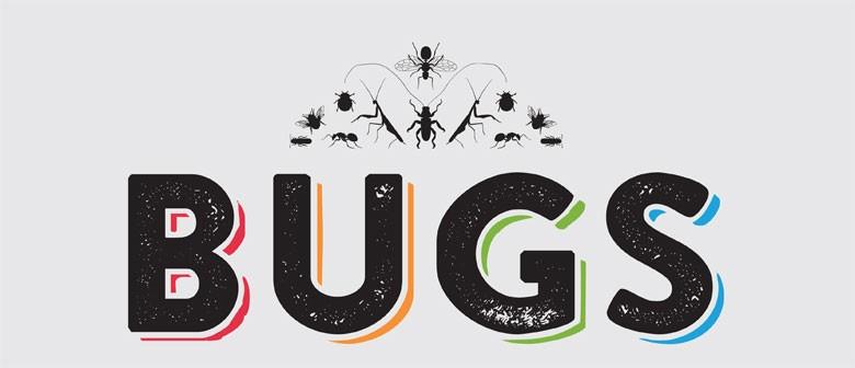 Bugs: The Mega World of Minibeasts