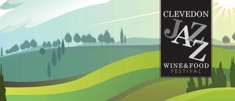 Clevedon Jazz, Wine & Food Festival