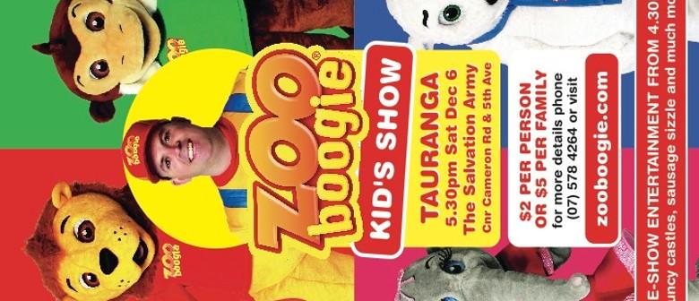 Zoo Boogie
