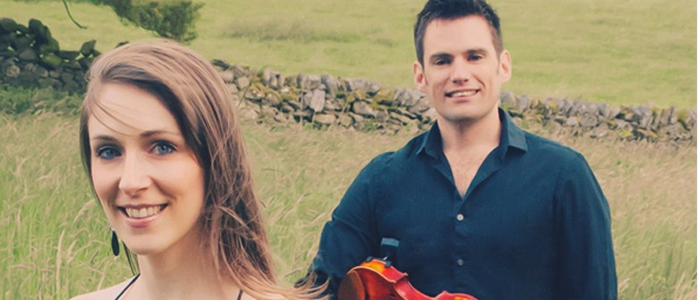 White Fall Events presents Emily Smith & Jamie McClennan