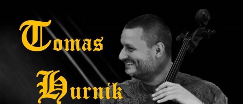 Tomas  Hurnik