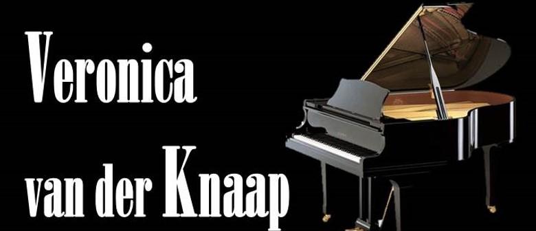 Veronica van der Knaap Piano Recital