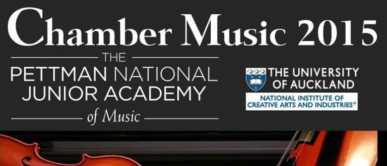 Pettman National Junior Academy of Music