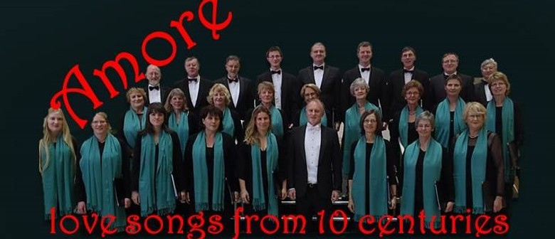 The Jubilate Singers Amore