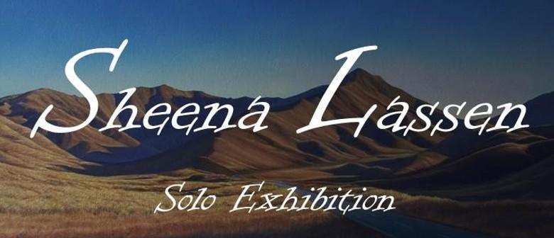 Sheena Lassen Solo Exhibition