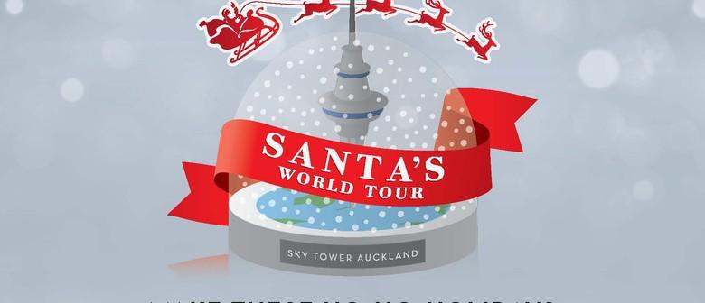 Santa's World Tour