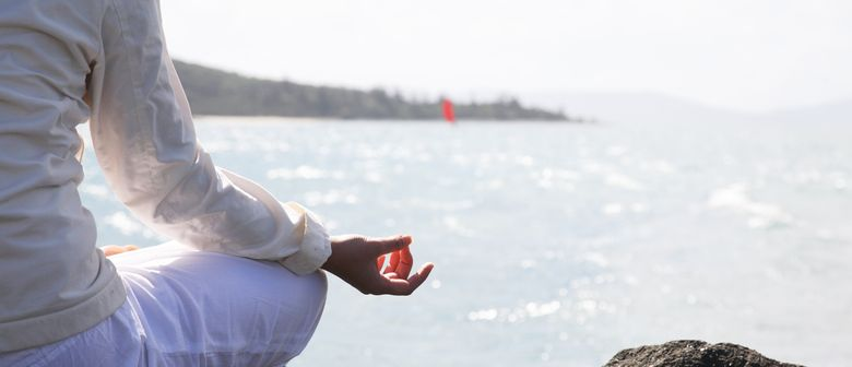Yoga Relaxation Techniques - 2 Day Course