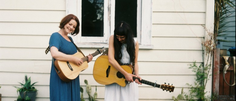 The Swan Sisters Summer Tour