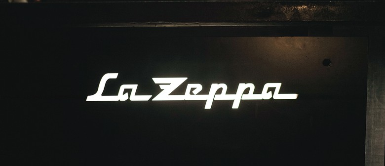 La Zeppa Sunday Acoustic Session