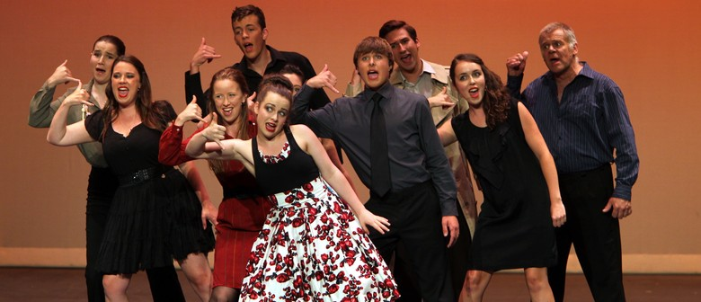 Festival of Song: Cabaret at the Tabard