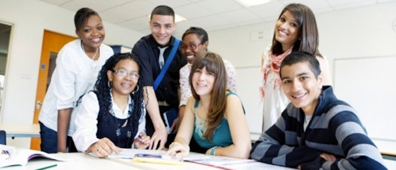 ESOL English Conversation Level Four Afternoon Course