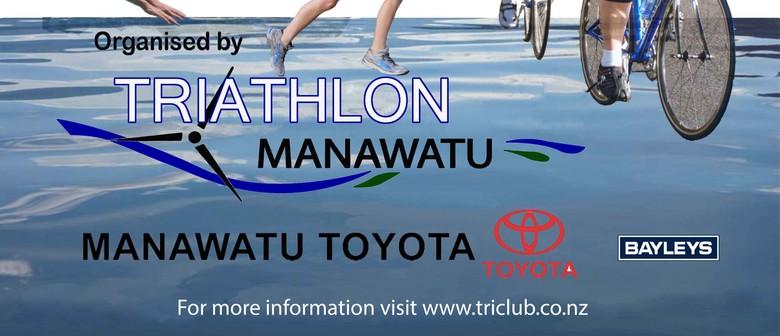 Manawatu Summer Triathlon Series