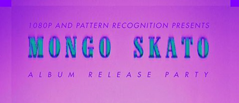 Mongo Skato Album Launch