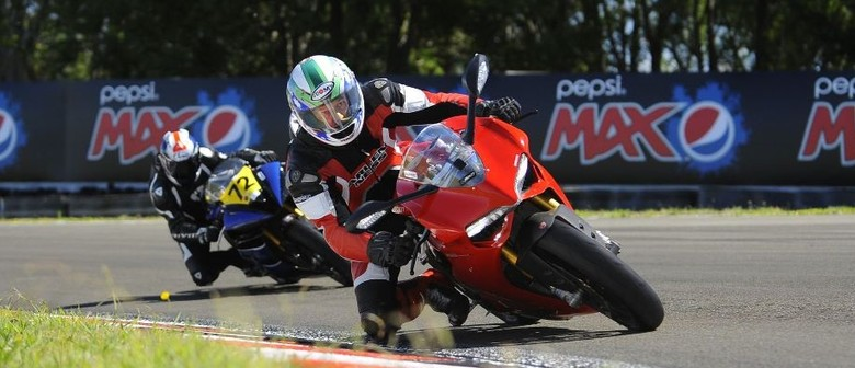 Central District Motorcycles Track Day 3km Circuit