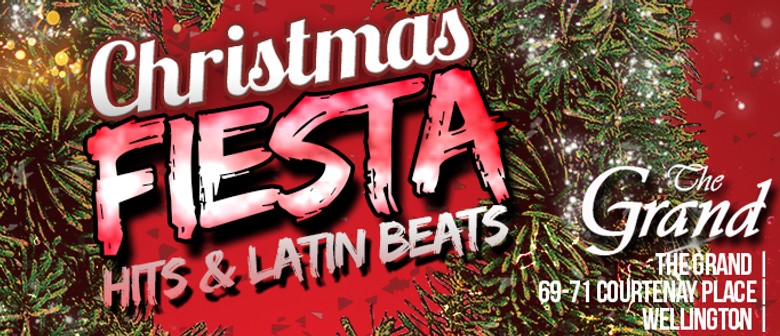 The Official Christmas Fiesta