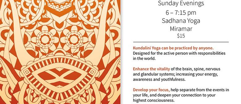Kundalini Yoga and Meditation