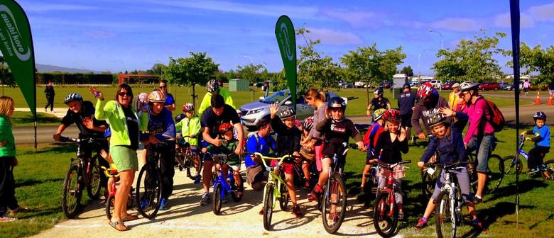 School Holiday 3 Day Bike Camp