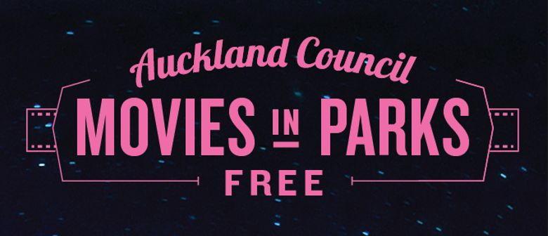 Auckland Council Movies in Parks - Transformers