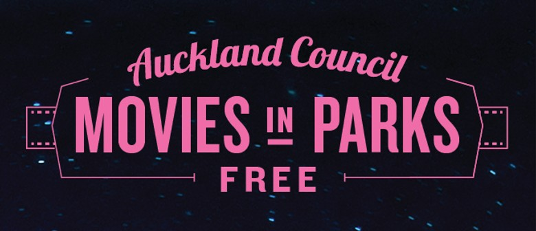 Auckland Council Movies in Parks - Captain America
