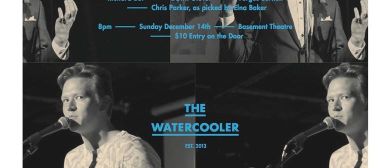 The Watercooler One Year Anniversary