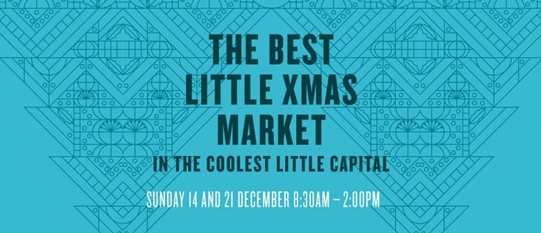 The City Market Christmas Market