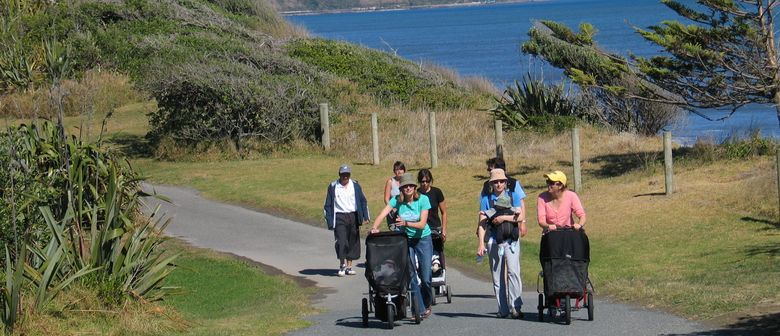 Sport Wellington Buggywalk