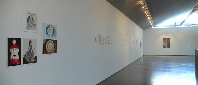 Wallpaper - Works on Paper 2013 - 2014