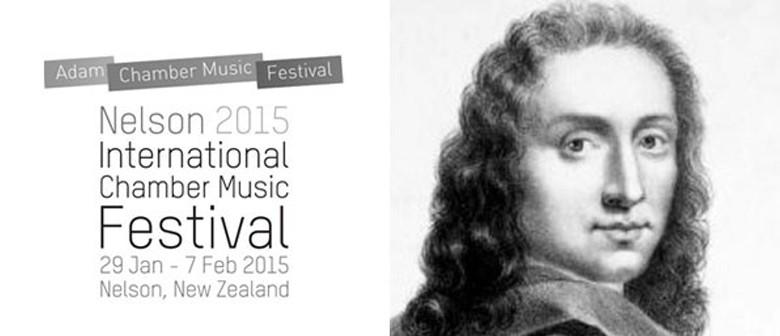 Adam Chamber Music Festival - Stabat Mater