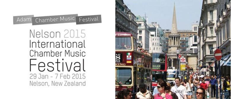 Adam Chamber Music Festival - Grand Finale