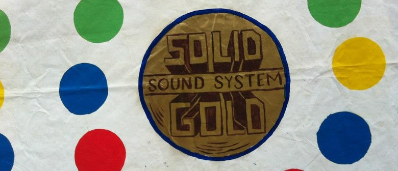 Solid Gold Sound System