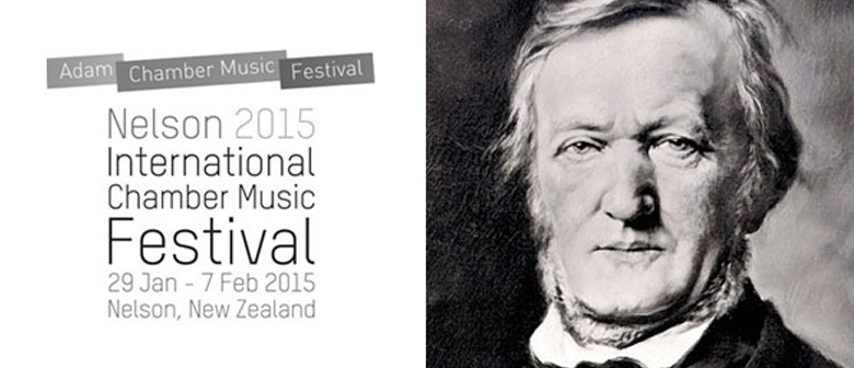 Adam Chamber Music Festival  - PianoFest IV: Opera