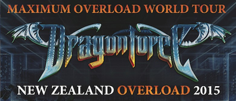 Dragonforce N.Z Overload