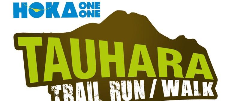 Hoka One One Tauhara Trail Run/Walk