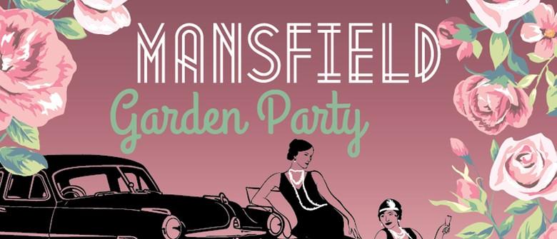 Mansfield Garden Party