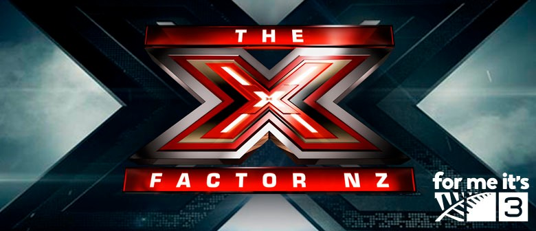 The X Factor NZ Boot Camp Performance Day