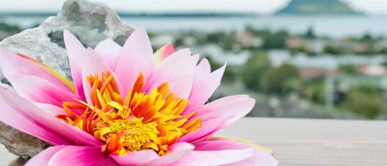 Mindfulness Meditation Mini Retreat - Chakra Meditation