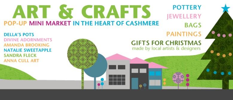 Art & Crafts Mini Market