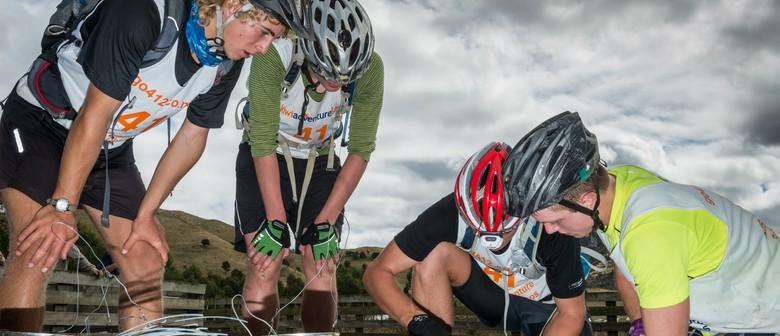 Go-4-12 New Zealand Secondary Schools Adventure Racing Champ