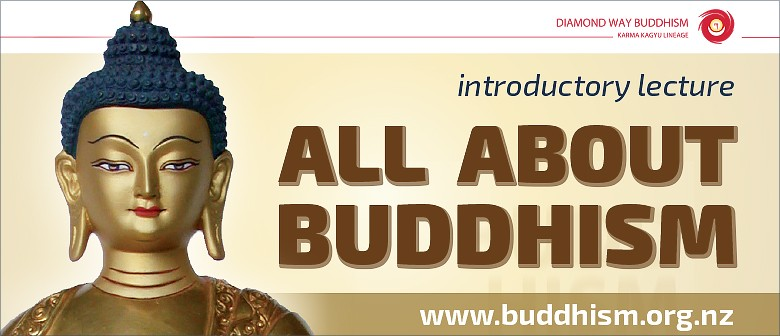 All About Buddhism