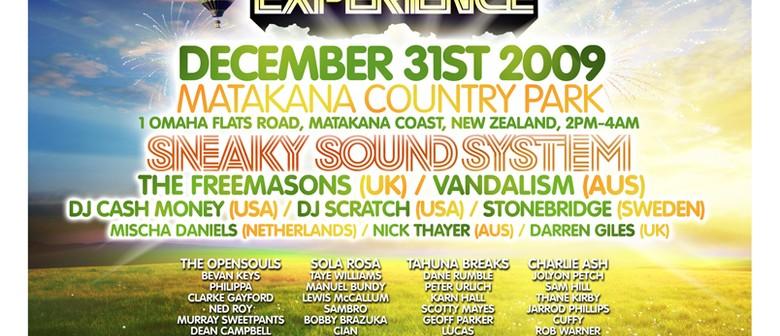 Highlife New Years Eve Experience Matakana 09