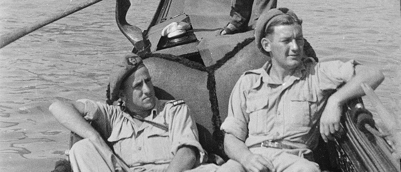 Commemorating and Celebrating: World War II Kiwi Soldiers