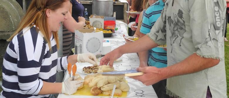 Collingwood Summer Food Fair
