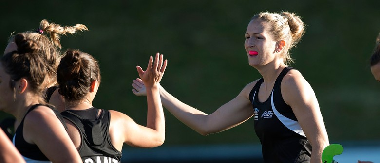 Black Sticks Women vs Canada - Whangarei