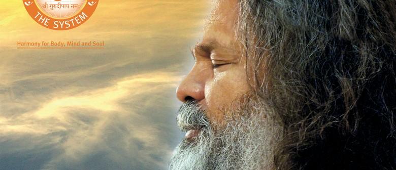 Balancing and Harmonising Energy through Meditation