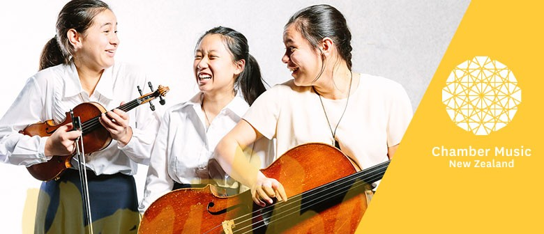 NZCT Chamber Music Contest: Tauranga District Rounds