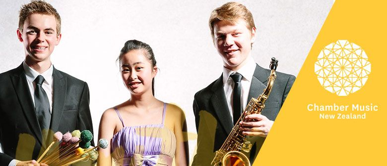 NZCT Chamber Music Contest: Southland District Rounds