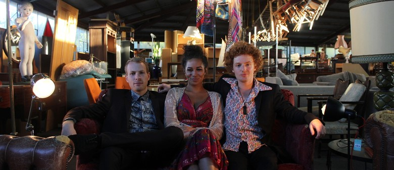 An Exclusive Evening with The Lou'ana Whitney Band