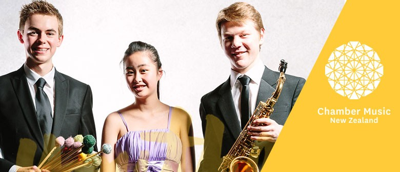 NZCT Chamber Music Contest: Christchurch District Rounds
