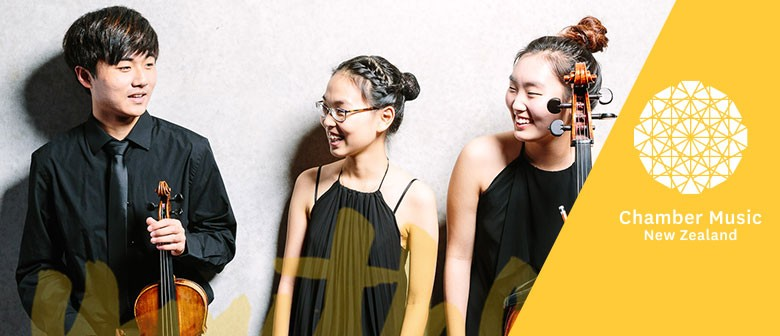 NZCT Chamber Music Contest: Hawke's Bay District Rounds