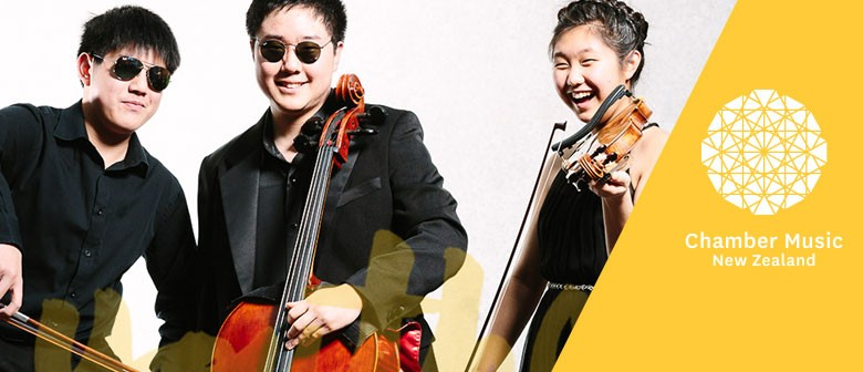 NZCT Chamber Music Contest: Central Regional Final